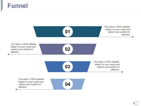 Funnel Ppt PowerPoint Presentation Infographics Designs