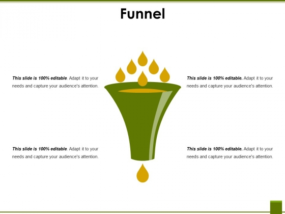 Funnel Ppt PowerPoint Presentation Infographics Slides