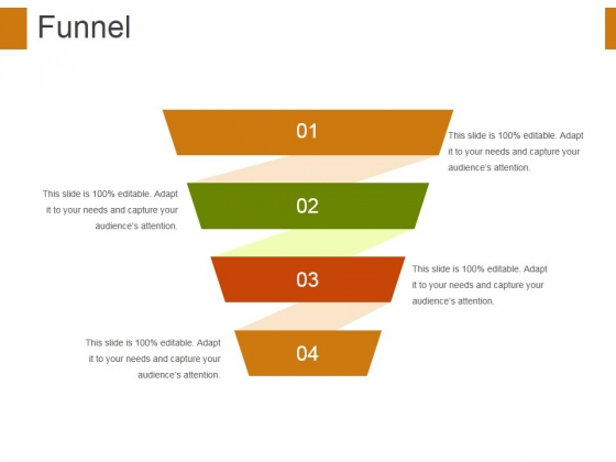 Funnel Ppt PowerPoint Presentation Inspiration Slides