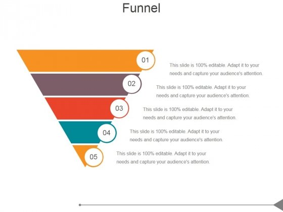Funnel Ppt PowerPoint Presentation Layout