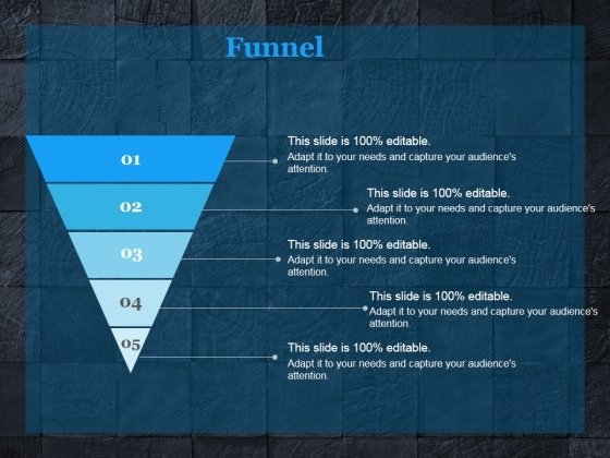 funnel ppt powerpoint presentation layouts design templates