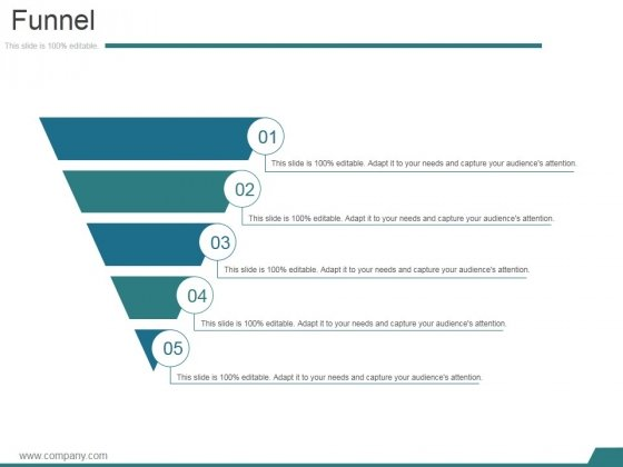 Funnel Ppt PowerPoint Presentation Layouts Guide