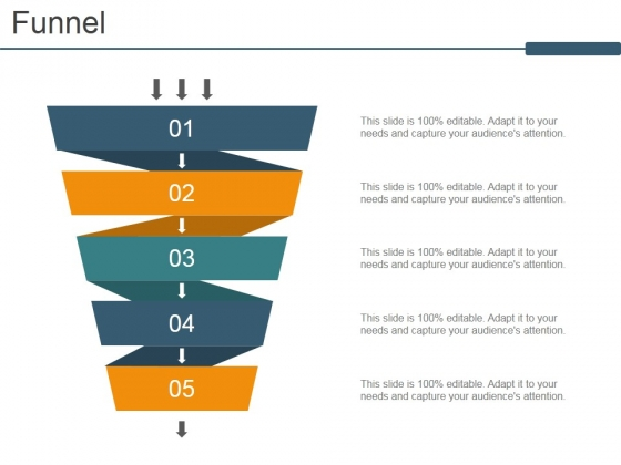 Funnel Ppt PowerPoint Presentation Layouts Slide