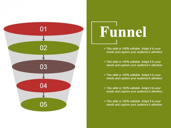 Funnel Ppt PowerPoint Presentation Outline Layout