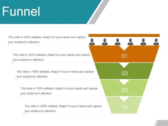 Funnel Ppt Powerpoint Presentation Outline Smartart