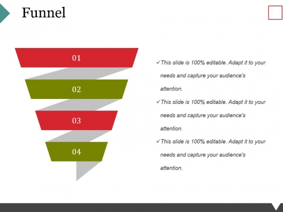 Funnel Ppt PowerPoint Presentation Pictures Elements