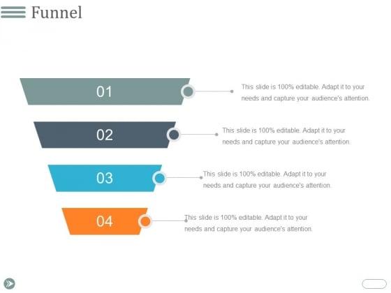 Funnel Ppt PowerPoint Presentation Portfolio Background Image