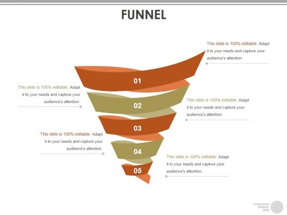 Funnel Ppt PowerPoint Presentation Portfolio Backgrounds