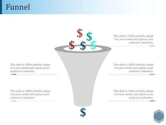 Funnel Ppt PowerPoint Presentation Portfolio Graphics