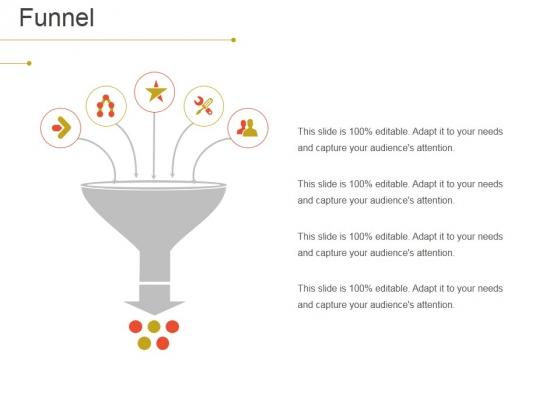 Funnel Ppt PowerPoint Presentation Portfolio Outfit
