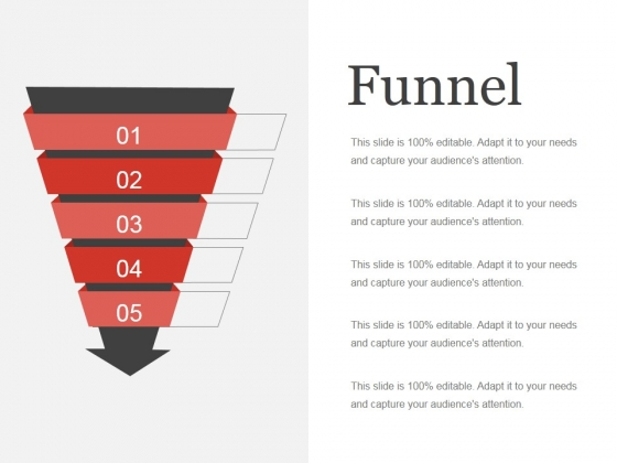 Funnel Ppt PowerPoint Presentation Professional Templates