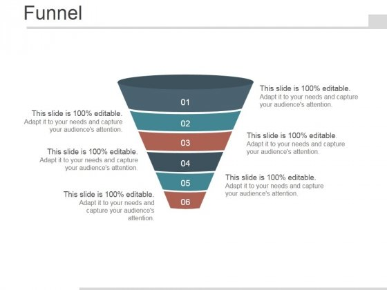Funnel Ppt PowerPoint Presentation Rules