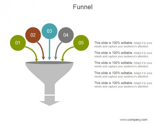 Funnel Ppt PowerPoint Presentation Shapes