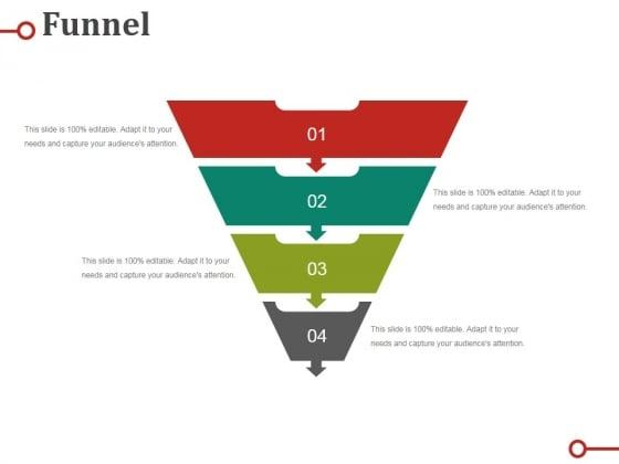 Funnel Ppt PowerPoint Presentation Show Format Ideas