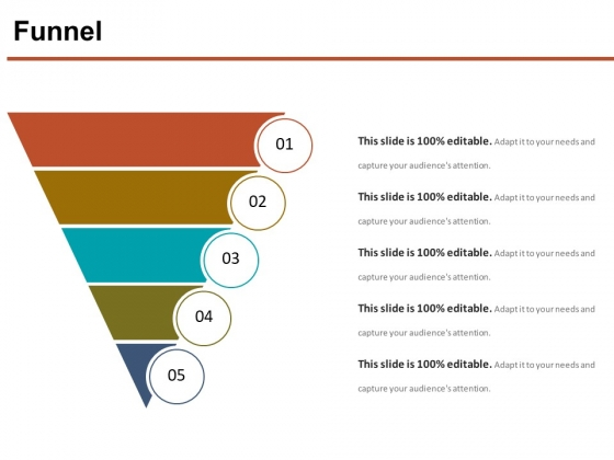Funnel Ppt PowerPoint Presentation Show Graphic Tips