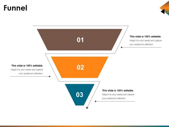 Funnel Ppt PowerPoint Presentation Show Template