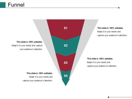 Funnel Ppt PowerPoint Presentation Slides Template