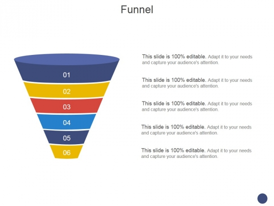 Funnel Ppt PowerPoint Presentation Styles Maker