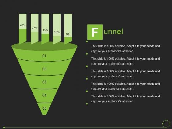 Funnel Ppt PowerPoint Presentation Styles Portfolio