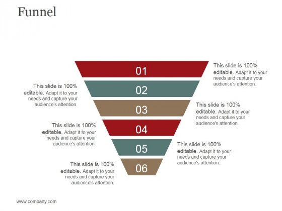 Funnel Ppt PowerPoint Presentation Styles Slideshow