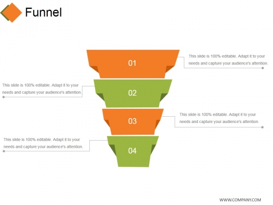 Funnel Ppt PowerPoint Presentation Visual Aids Diagrams