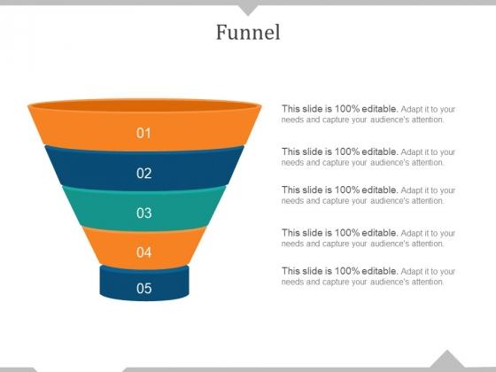 Funnel Ppt PowerPoint Presentation Visual Aids Portfolio
