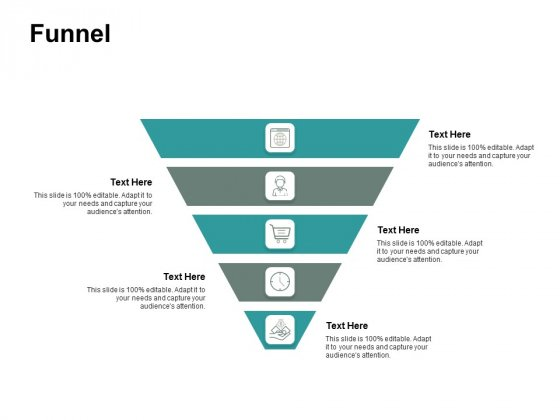 Funnel Sales Ppt PowerPoint Presentation Guide