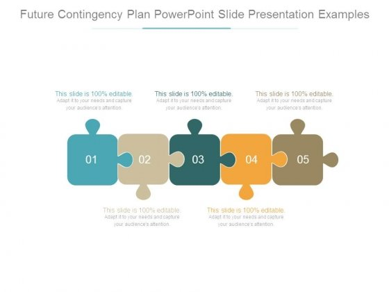 how to create a contingency plan