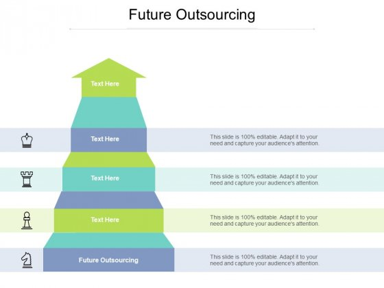 Future Outsourcing Ppt PowerPoint Presentation Infographics Deck Cpb