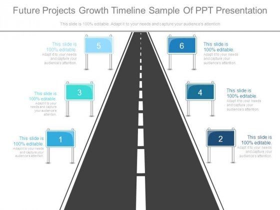Future_Projects_Growth_Timeline_Sample_Of_Ppt_Presentation_1