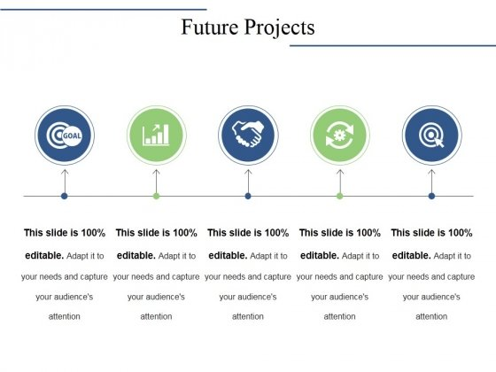 Future Projects Ppt PowerPoint Presentation Gallery Grid