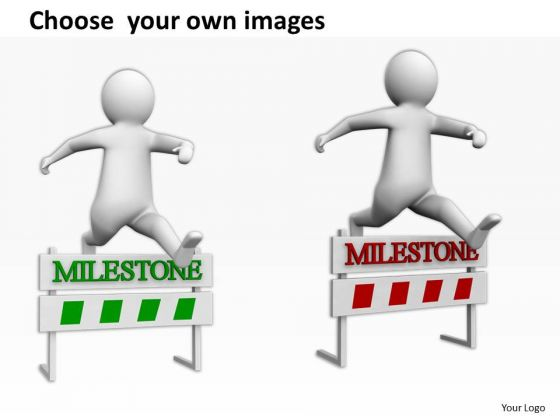 famous_business_people_3d_man_crossing_the_milestone_powerpoint_templates_2
