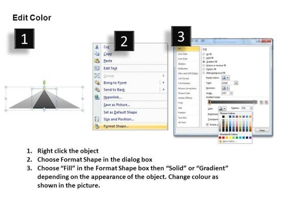 fashion_race_person_running_powerpoint_slides_and_ppt_diagram_templates_3