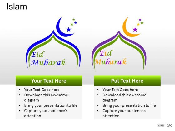 Fast Islam PowerPoint Slides And Ppt Diagram Templates