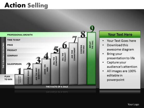 Final Step Process PowerPoint Templates Ppt Slides