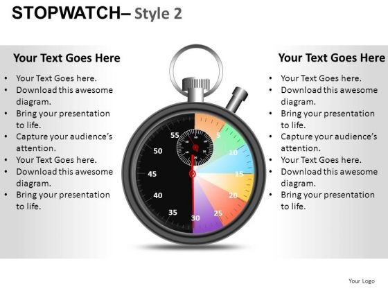 Finance Stopwatch 2 PowerPoint Slides And Ppt Diagram Templates