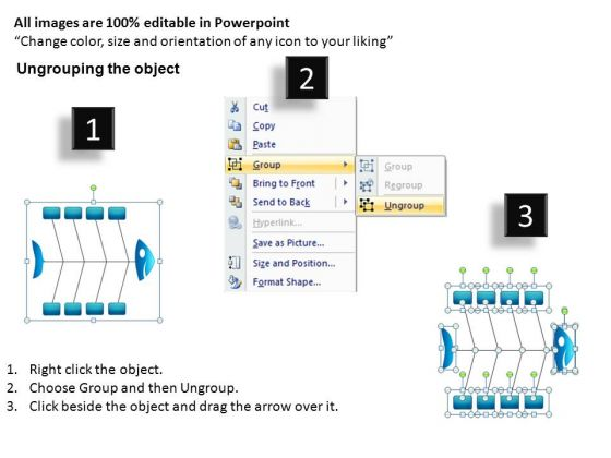 fish_bone_ishikawa_powerpoint_diagrams_powerpoint_slides_download_2