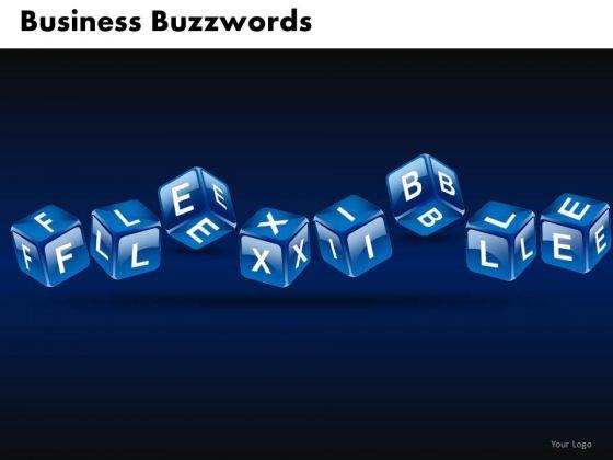 Flexible Business PowerPoint Ppt Templates Flexible Ppt Slides