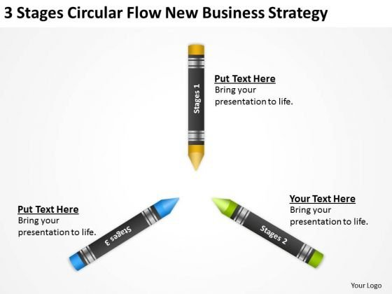 Flow New Business Growth Strategy Ppt Sample Real Estate Plan PowerPoint Slides