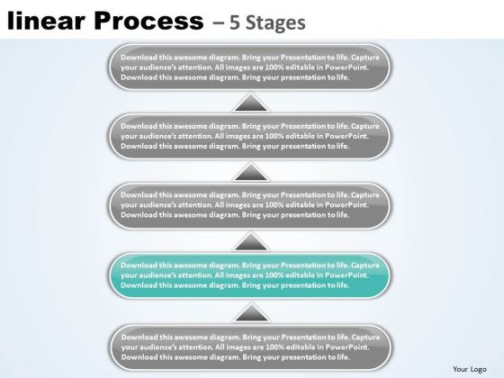Flow Ppt Background Linear Process 5 Stages Communication Skills PowerPoint 3 Graphic
