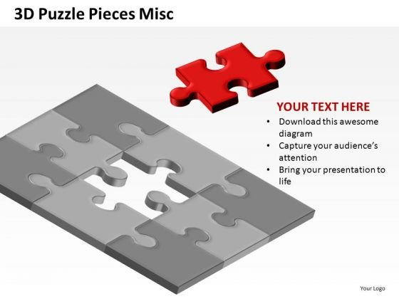 Found the solution missing puzzle piece powerpoint slides and ppt foundthesolutionmissingpuzzlepiecepowerpointslidesandpptdiagramtemplates1 toneelgroepblik Images