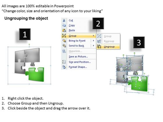 found_the_solution_puzzle_powerpoint_slides_and_editable_ppt_slides_2