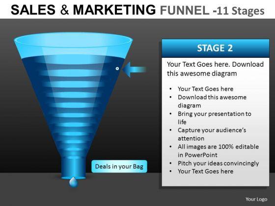 Funnels PowerPoint