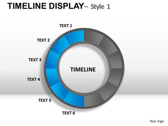 Future Planning Timeline Display PowerPoint Slides And Ppt Diagram Templates