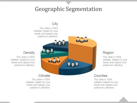 Geographic Segmentation Ppt PowerPoint Presentation Show Graphics Template
