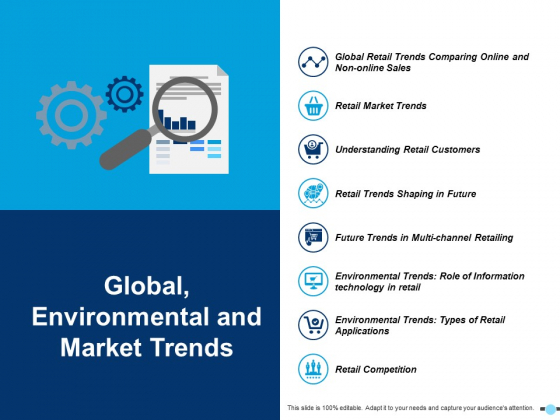 Global Environmental And Market Trends Retail Market Trends Ppt PowerPoint Presentation Styles Information