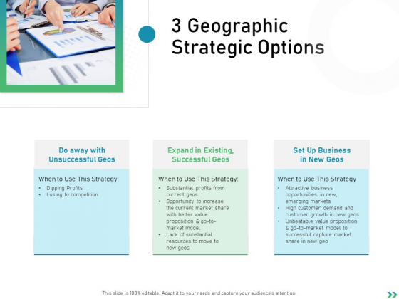 Global Expansion Strategies 3 Geographic Strategic Options Ppt Inspiration Gridlines PDF