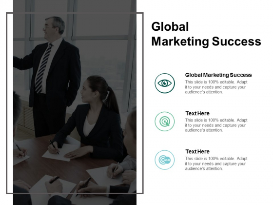 global marketing success ppt powerpoint presentation summary backgrounds cpb