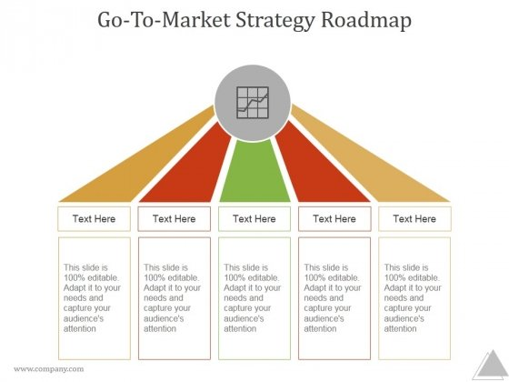 Go To Market Strategy Roadmap Slide2 Ppt PowerPoint Presentation Microsoft