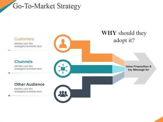 Go To Market Strategy Template 2 Ppt PowerPoint Presentation Summary Layout